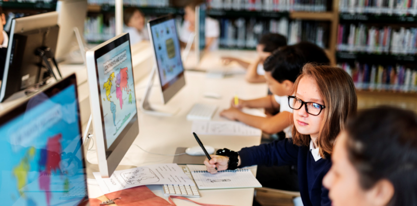 How Computer Vision Transforms Traditional Education and Learning Patterns?