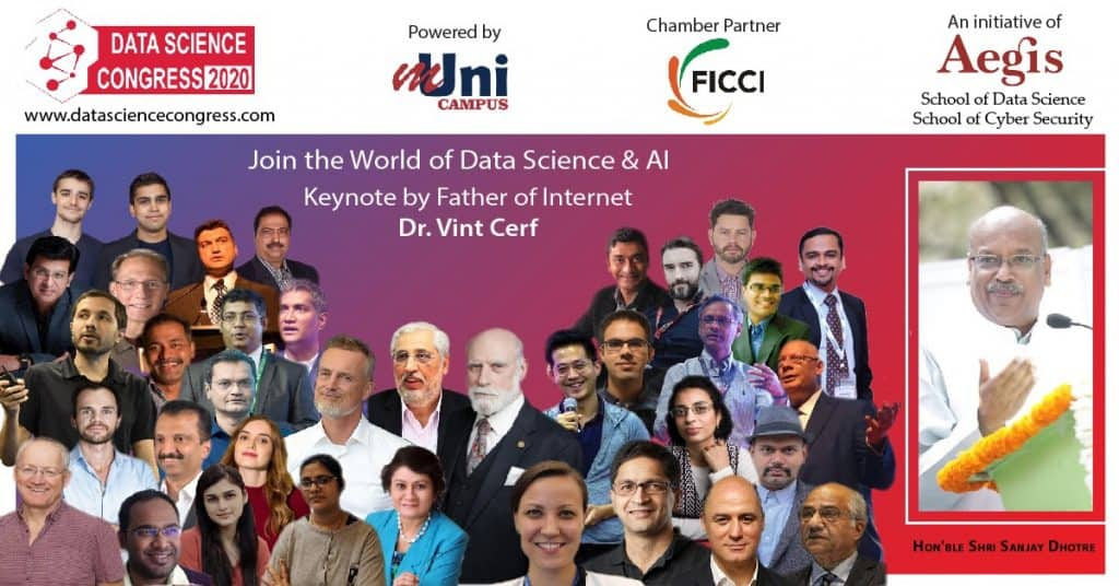 Data Science Congress