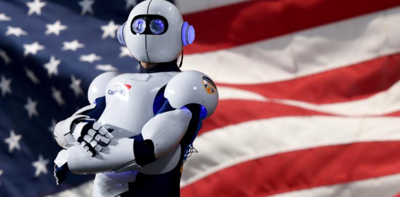 How Coronavirus Encouraged Roboticized Economy in 2020?