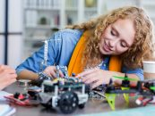 What to Study for Robotics?