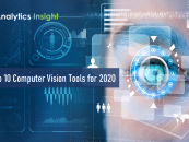 Top 10 Computer Vision Tools for 2020