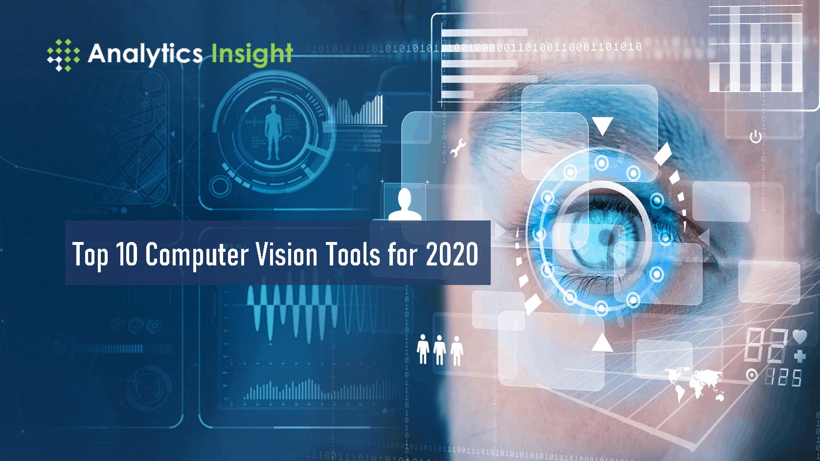 Computer Vision Tools