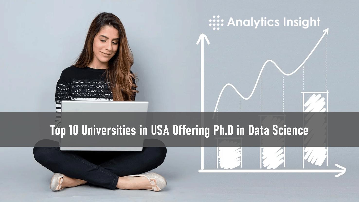 Ph.D In Data Science