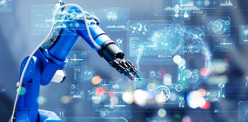 Covid-19 Accelerating the Adoption of Robotics in Supply Chains