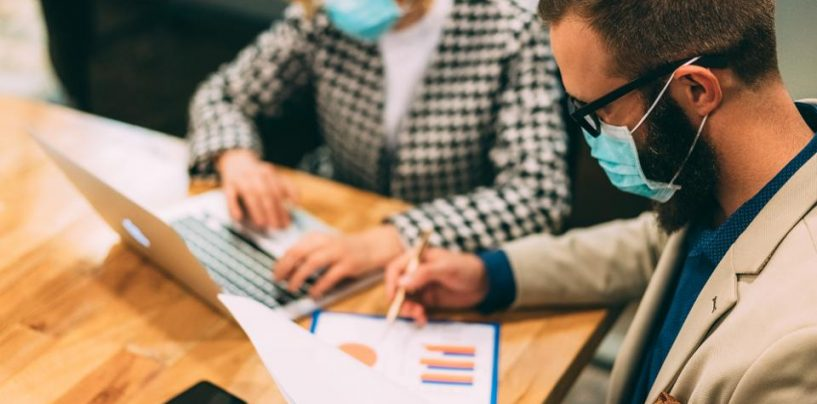 Ensuring Better Workforce Strategies with People Analytics during COVID-19