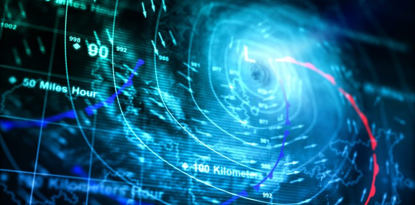 How is AI Empowering the Weather Forecasting Technology?