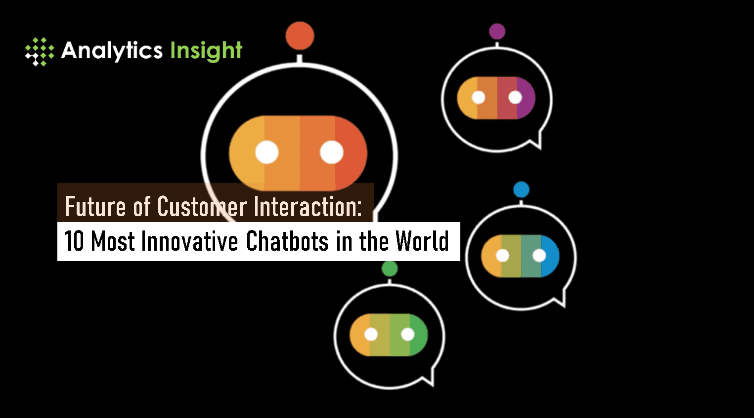 Chatbots in the World
