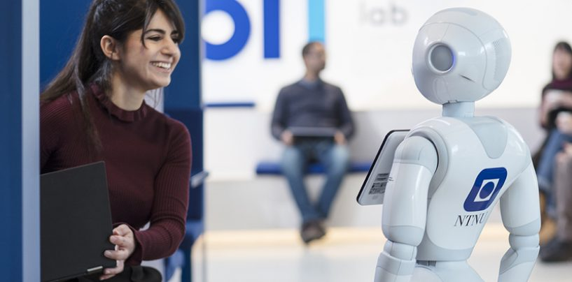 Latest Trends in the Field of Artificial Intelligence