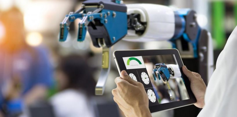 Integration of AI to Computer Vision Improving Supply Chain Management