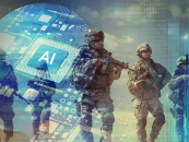 Artificial Intelligence Redefines Military & Aerospace Operations