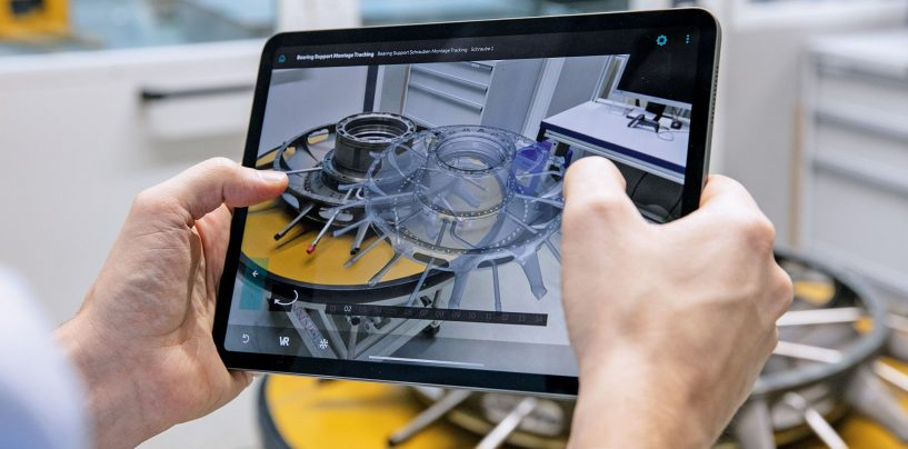 How Organizations Can Embrace Augmented Reality