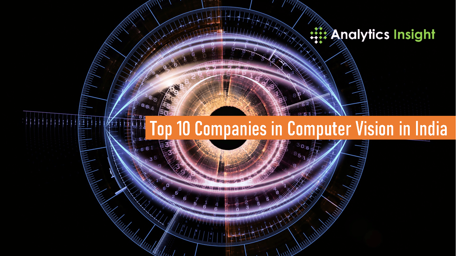 Top 10 Computer Vision Companies in India to Watch