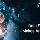 Data Science Makes Analytics Easy