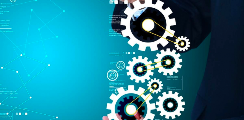 What Organisational Changes are Required to Succeed with Robotics Process Automation?