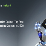 Learn Robotics Online- Top Free Online Robotics Courses in 2020