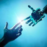 Leveraging Service Robots and Industrial Robots for Industry 4.0