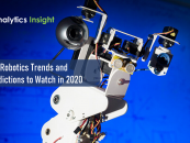 Top Robotics Trends and Predictions to Watch in 2020