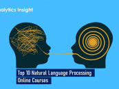 Top 10 Natural Language Processing Online Courses