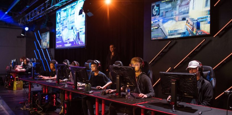What Does the Data Say About eSports' Long-Term Future?
