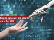 Top Robotics Companies and Salaries in India In July 2020