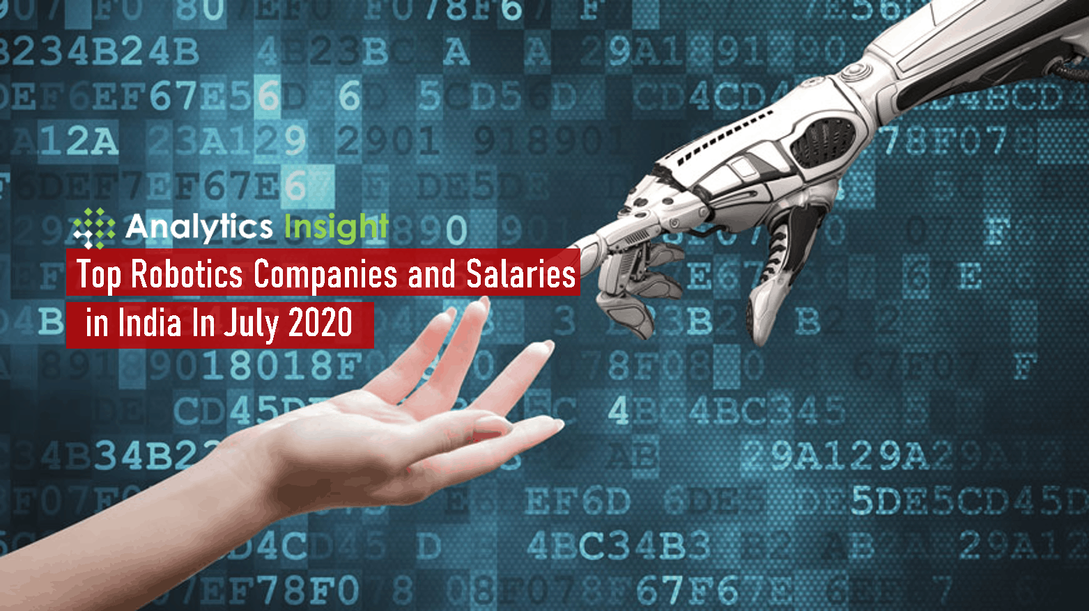 Robotics Companies and Salaries