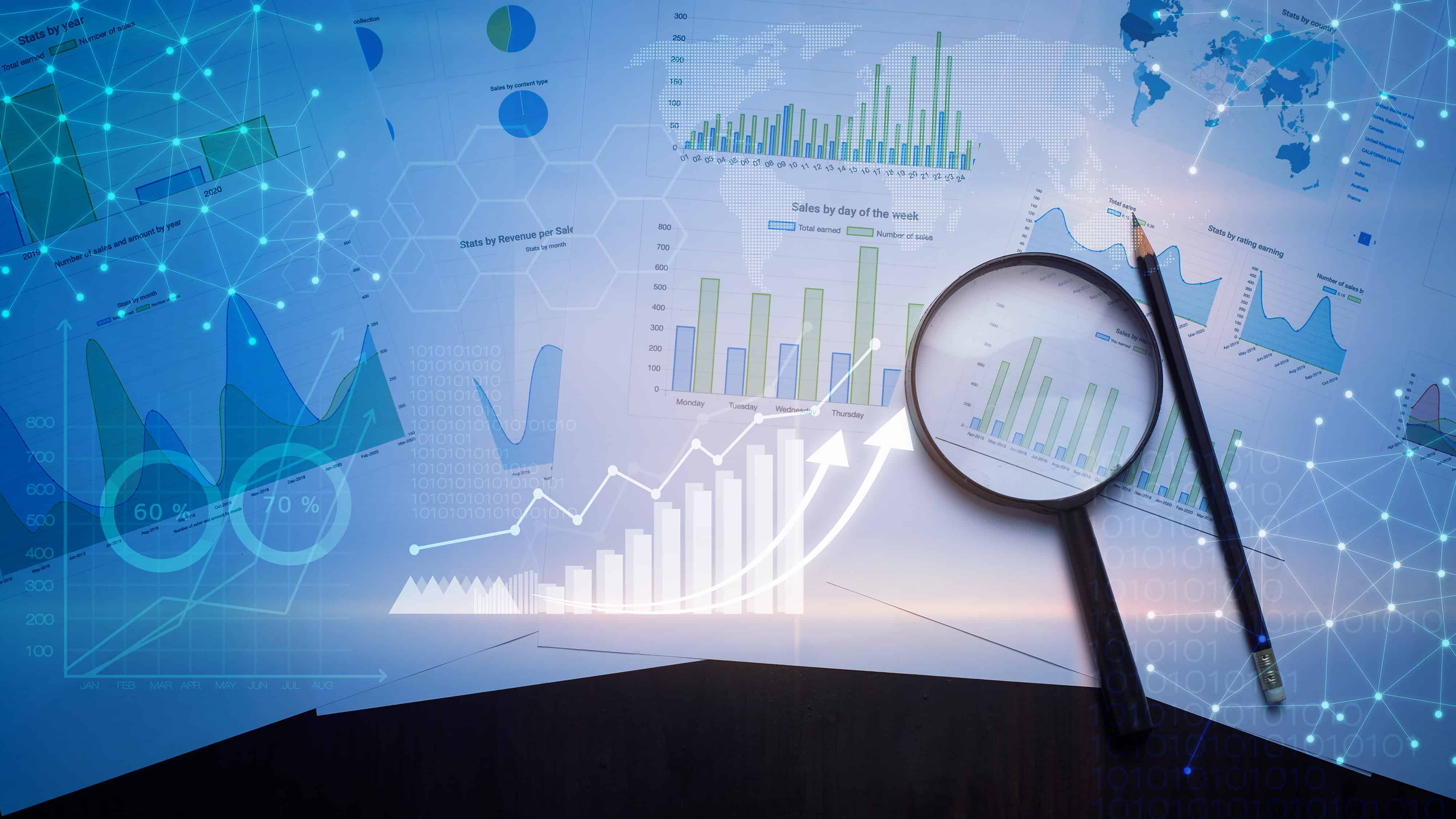 Why is Augmented Analytics the Future of Data Management?