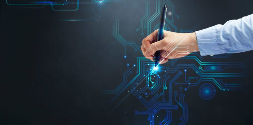 Intelligent automation is transforming legal firms