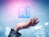Artificial Intelligence Emerges as the Superhero of Tech Era