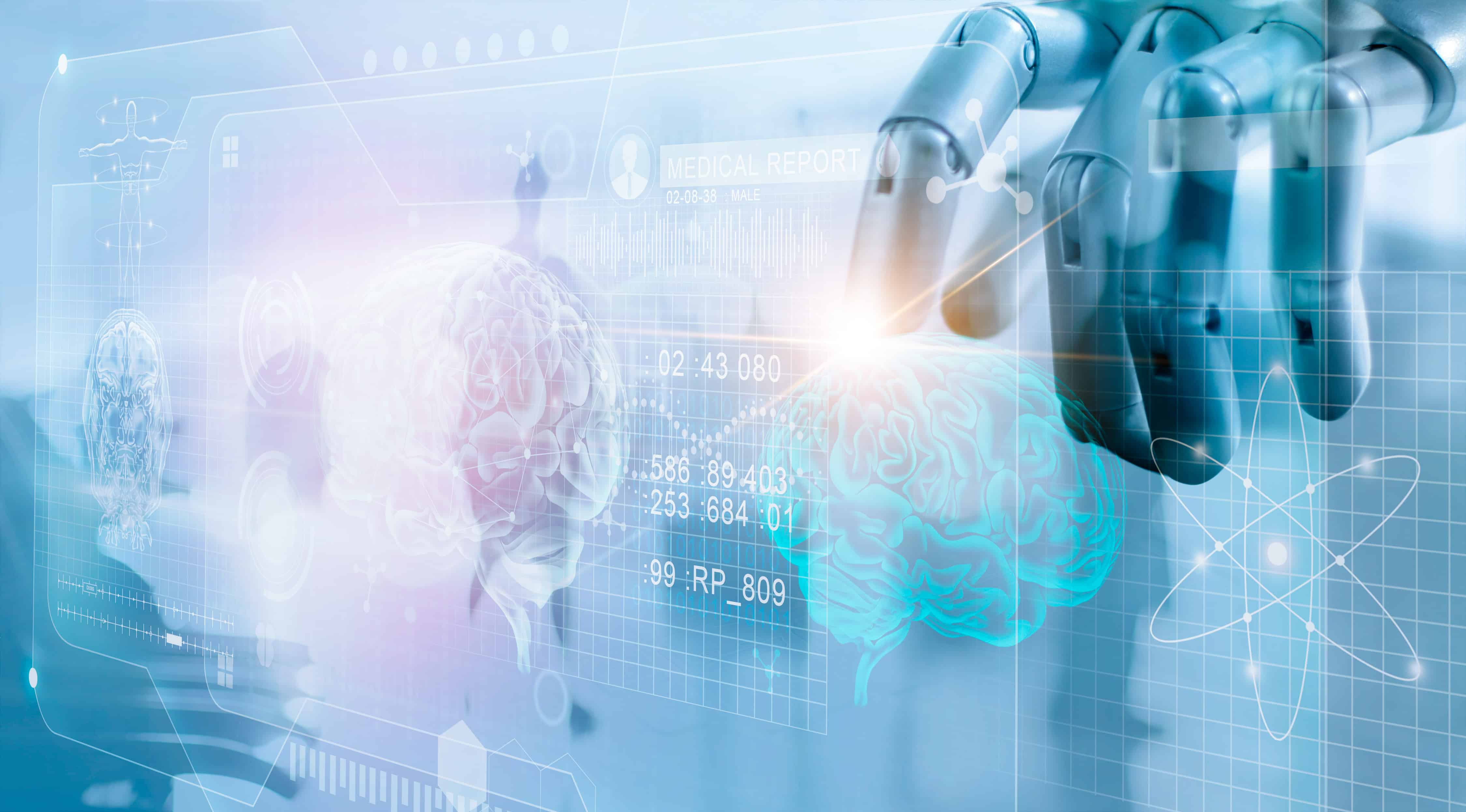 Biotech and Pharma Bet on AI for Drug Development and Research