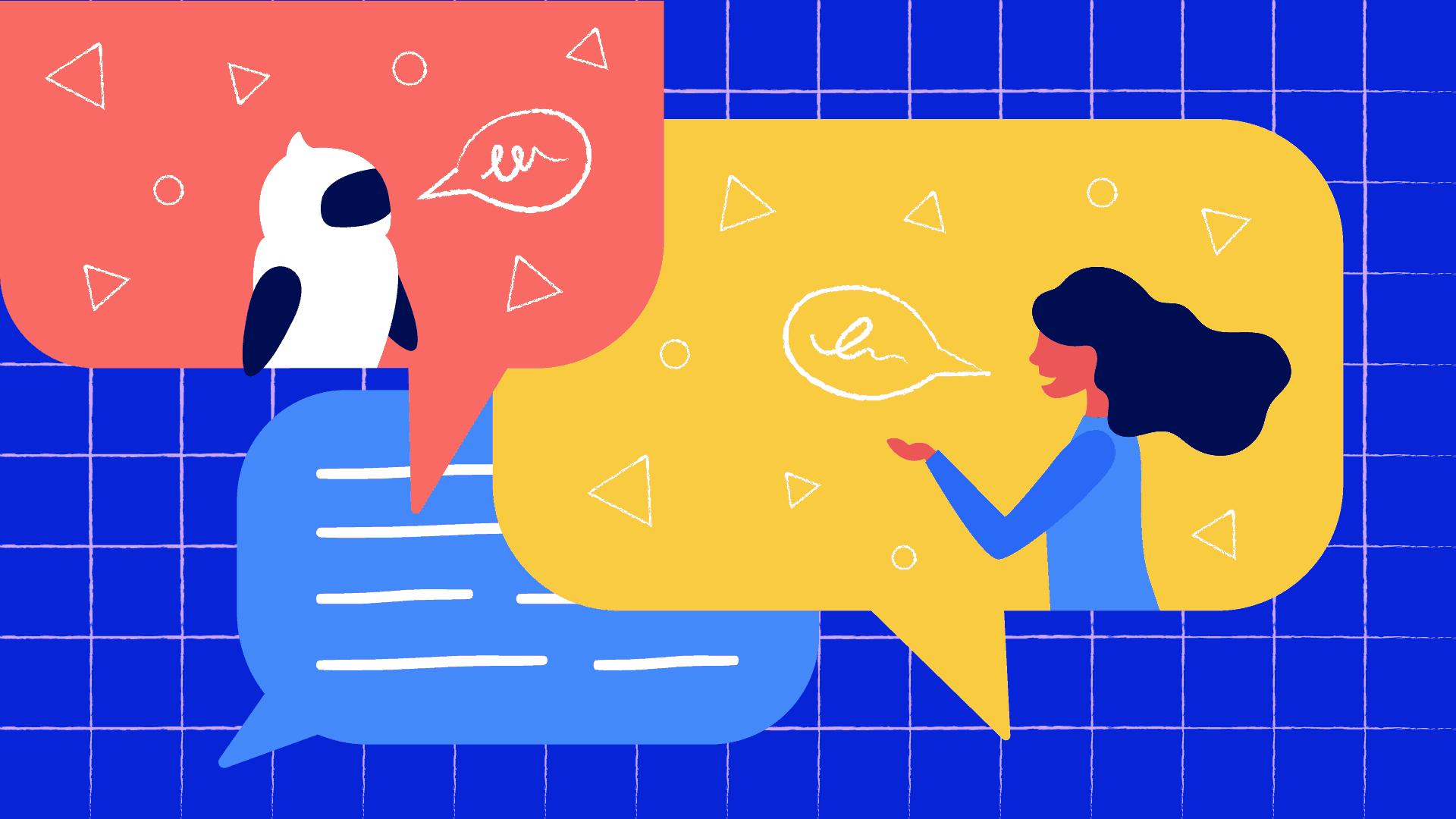 Convensional AI