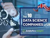 Top 10 Data Science Companies of United Kingdom
