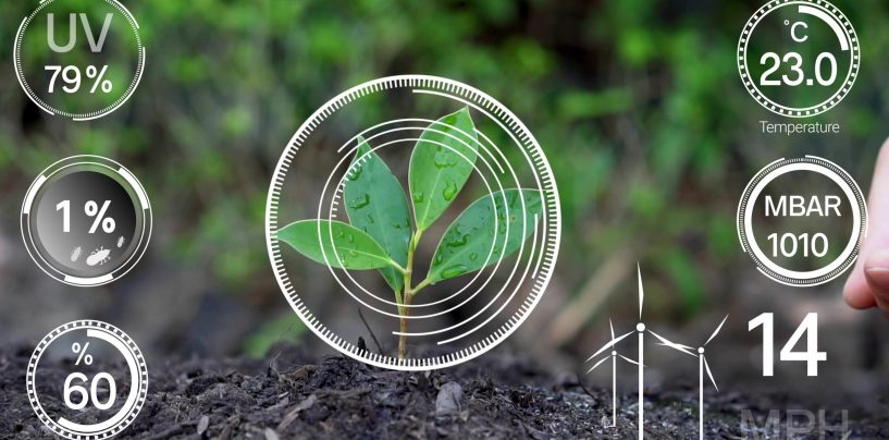Data Science Solutions for Emerging and Existing Agriculture Issues