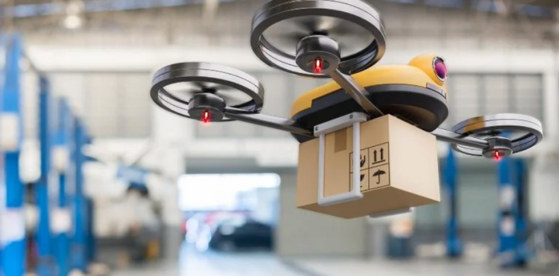 How Drones Have Risen to Prominence and Transformed Market Demand