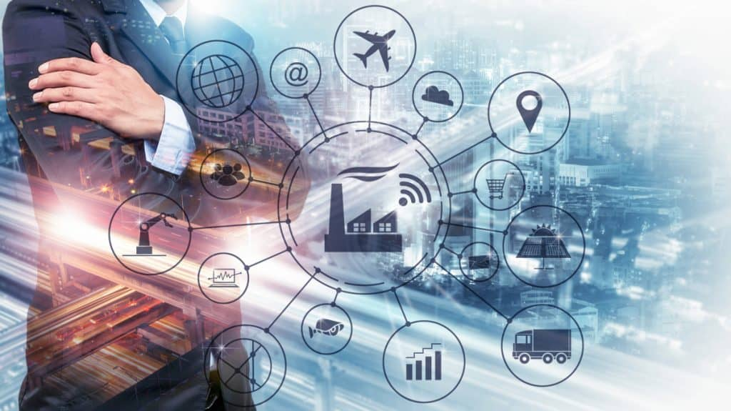 Why 2020 Is The Right Year For Businesses To Make An Investment In IoT