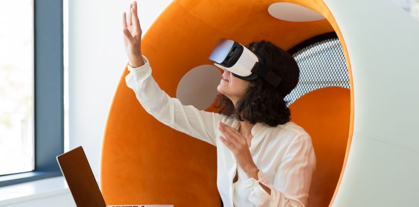 Multiexperience: The Next Chapter in AR and VR Industry
