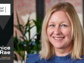 Janice Rae: Pioneer in Creating DiverseandHighly Skilled Teamsforthe Tech Industry
