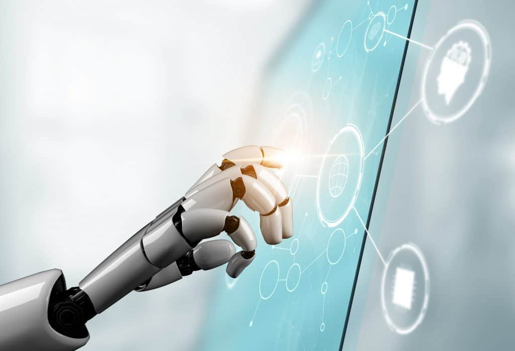 The Transformational Role of AI and Automation in the Business World