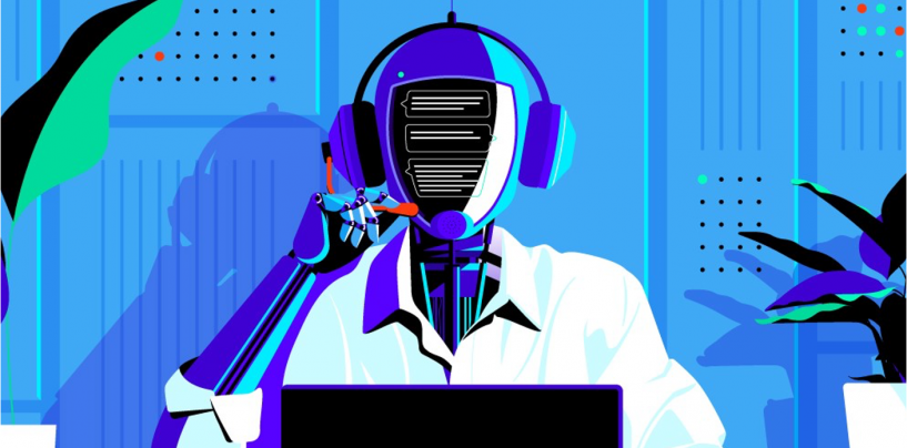 Could AI Chatbots Be the Future of Business-to-Customer Communications?