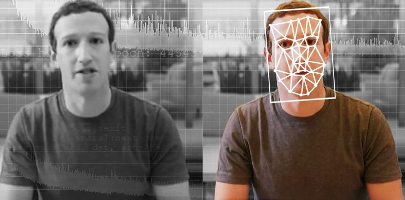 The Landscape of Deepfake Content is Escalating So Rapidly