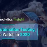 10 Best Automation Testing Tools to Watch in 2020