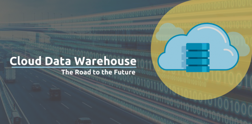 Cloud Data Warehouse – The Road to the Future