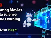 Top 10 Fascinating Movies on Data Science, Machine Learning & AI