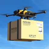 Product Delivery in the Sky: How Drones Could be Gaming Changer?