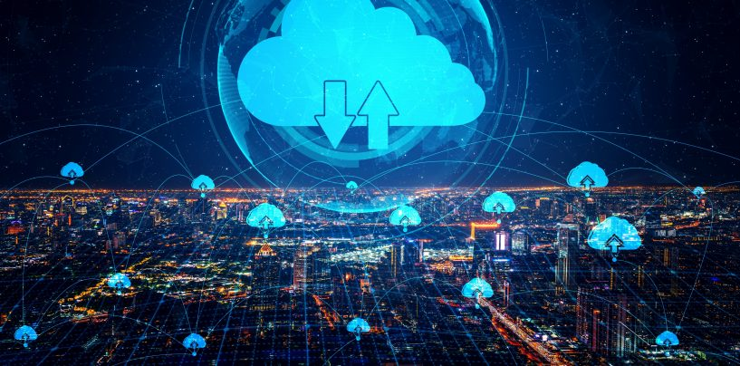 IBM Projects 7% Increase in Hybrid Cloud Spending in India by 2023