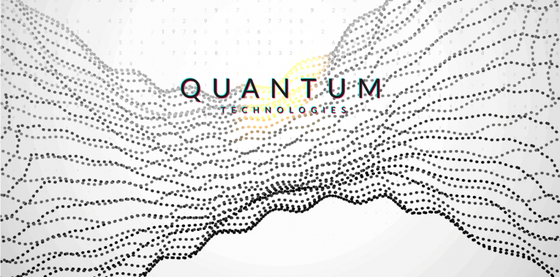 Revolutionising The World With Quantum Computing