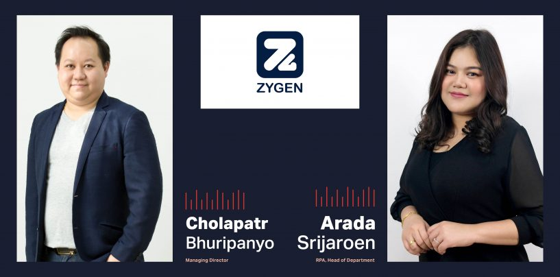 ZyGen: Frontrunners in Offering Superior RPA Solutions for Global Brands