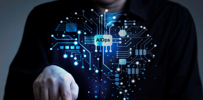 How AIOps can Improve Efficiency in Federal Government
