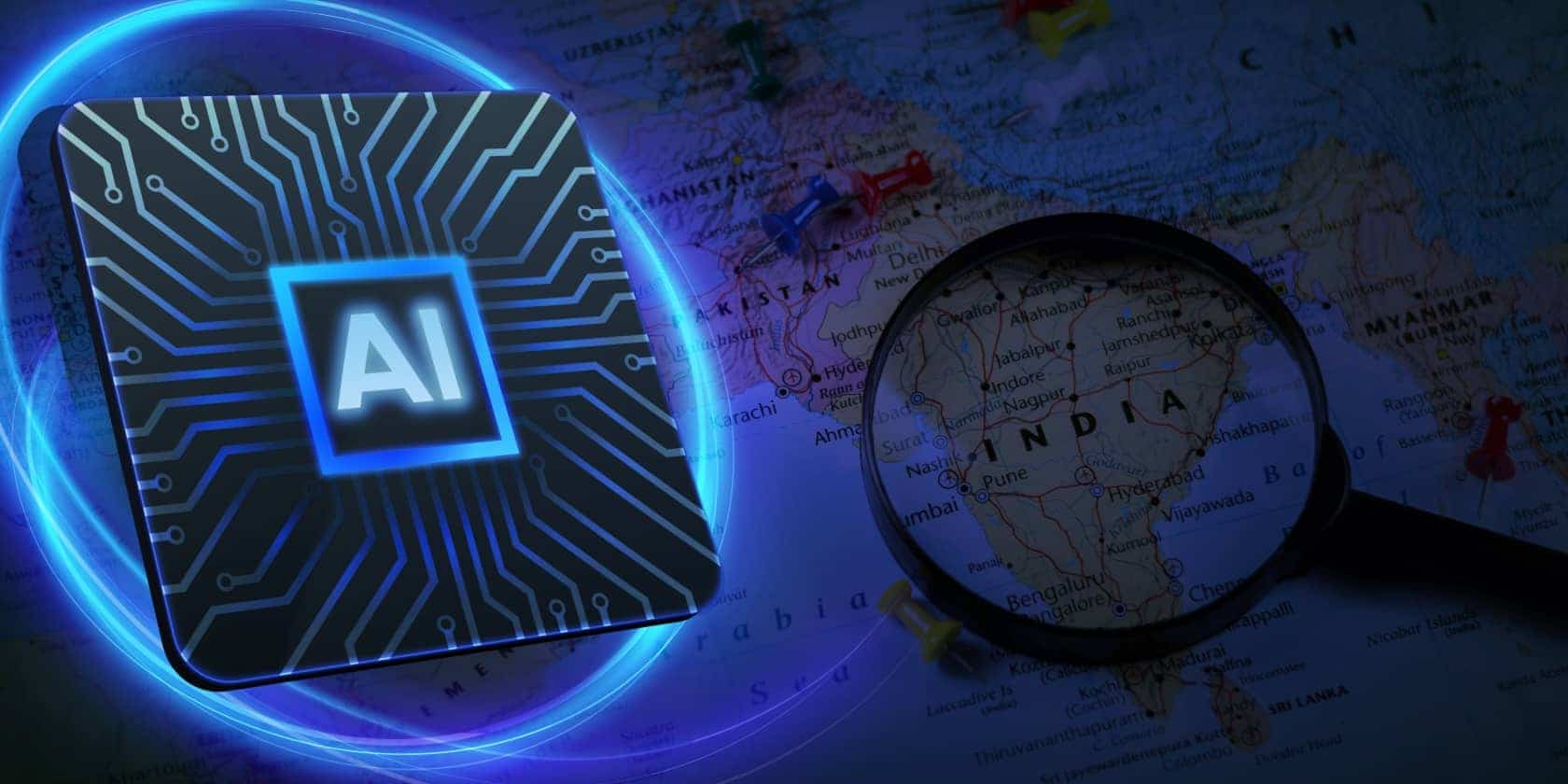 India Can be AI Capital: Needed Improvements & Existing Programs