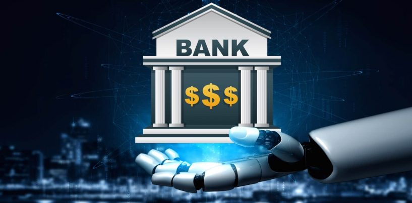 AI and Machine Learning are Redefining Banking Industry