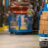 Autonomous Mobile Robots (AMRs) are Changing the Face of Warehouse Operations